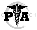 PA Logo Medical Designs