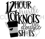 12 Hour Hustle Medical Designs