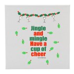 Canvas Jingle/Mingle (CE) Misc. Gift Awards
