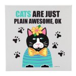 Canvas Cats Awesome (CE) Misc. Gift Awards