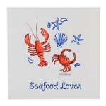 Canvas Seafood Lover (CE) Misc. Gift Awards