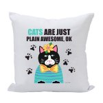 Pillow Cats Awesome (CE) Misc. Gift Awards
