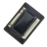 Black Card Holder/Money Clip Misc. Gift Awards