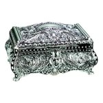 Ornate Rectangular Box Misc. Gift Awards