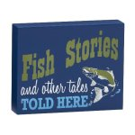 Fish Stores and Other Tales Misc. Gift Awards