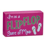 I'm in a Flip Flop State of Mind Misc. Gift Awards