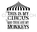 This is MY Circus Mom Designs
