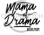 Mama of Drama Mom Designs