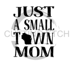 Just a Small Town Mom Mom Designs