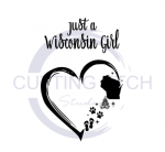 Just a WI Girl Mom Designs