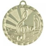 Brite Medals -Music  Music Trophy Awards