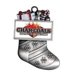 Holiday Ornament - Stocking Ornaments