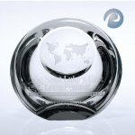 Globe Dome Paper Weight Paper Weights