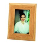 Bamboo Frame Photo Gift Items