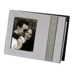 Glitter Galore 1/2 Frame Cover Album Photo Gift Items