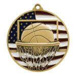PM Medal -Basketball  PM Series Medal Awards