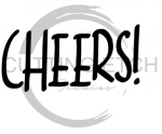 Cheers 1 Quote Designs
