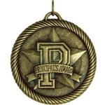 Value Medal Series Awards -Principals'  Scholastic Trophy Awards