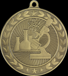 Illusion Medals -Academic Science Scholastic Trophy Awards