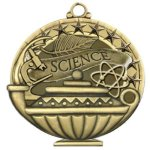 APM Medal -Science  Scholastic Trophy Awards