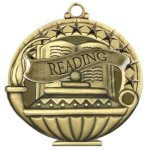 APM Medal -Reading  Scholastic Trophy Awards