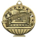 APM Medal -Student Council  Scholastic Trophy Awards