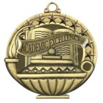 APM Medal -Academic Excellence  Scholastic Trophy Awards