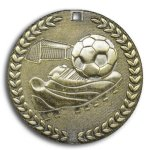 Supreme Medal -Soccer  Soccer Trophy Awards
