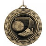 Spinner Medals -Soccer Soccer Trophy Awards