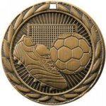 FE Series Medals -Soccer  Soccer Trophy Awards