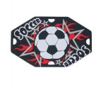Street Tags -Soccer Soccer Trophy Awards