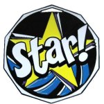 DCM Medal -Star  Star Awards
