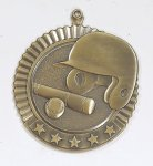 Star Medals -Baseball  Star Medal Awards
