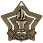 Star Series Medal Awards -Victory  Star Medal Awards