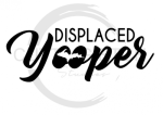 MI - Displaced Yooper States Designs