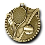 Value Medal -Tennis Value Line Medal Awards