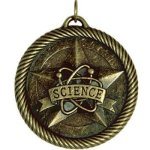 Value Medal Series Awards -Science/Science Fair Value Medal Awards