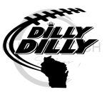 Dilly Dilly WI Wisconsin Designs