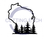WI with Woods  Wisconsin Designs