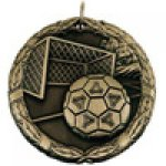 XR Medals -Soccer  XR Series Medal Awards
