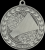 Illusion Medals -Cheer Cheerleading Trophy Awards