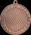 Illusion Medals -Golf Illusion Medal Awards