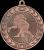Illusion Medals -Wrestling Wrestling Trophy Awards